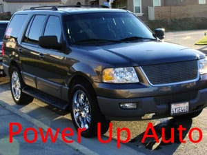 Power Window Repair Tampa Ford Expedition, Lincoln Navigator 2003-