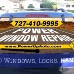 Power Window Repair St Petersburg