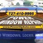 Power Window Repair St Petersburg