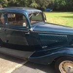 1934 Ford in Brandon, FL