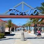 Pier 60 in Clearwater Beach, FL